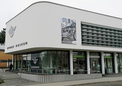 Horex Museum