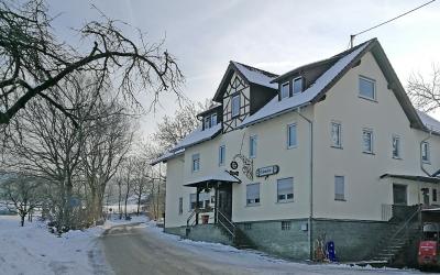 Metzgerpfad – Talmühle – Bleibeskopf