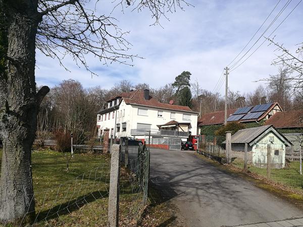 Hardertsmühle