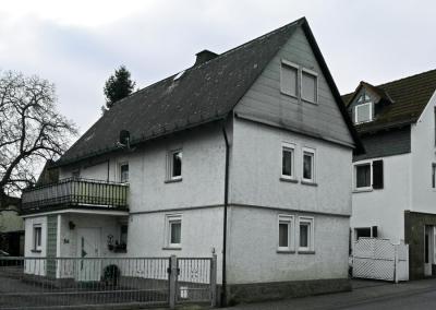 Hofreite-Wohnhaus Kulturdenkmal