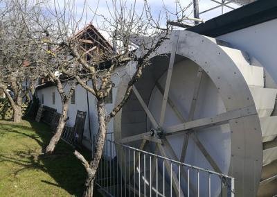 Neumanns Mühle / Pohls Mühle
