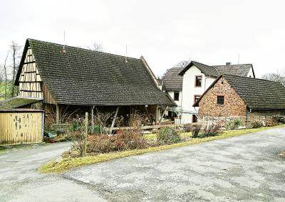 Platzenbergmühlen
