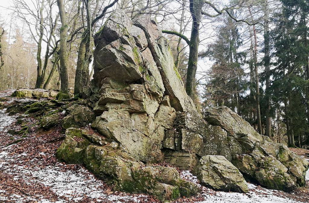 Stein-zu-Stein-Tour